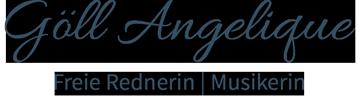 Göll Angelique Logo
